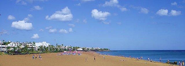 Playa Grande tias