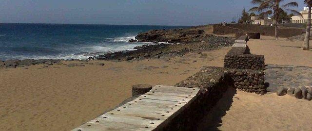 plage lanzarote bastian