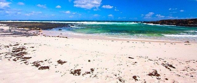plages lanzarote haria