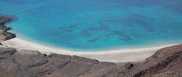 plages de haria