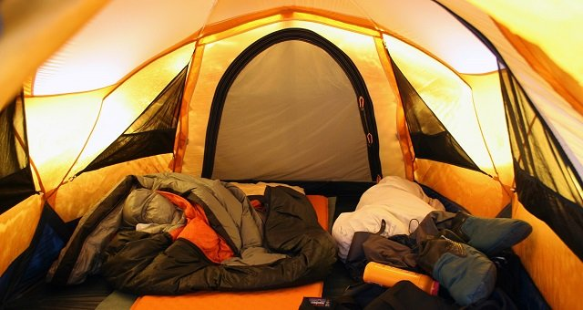 conseils pour un premier s jour en camping. Black Bedroom Furniture Sets. Home Design Ideas