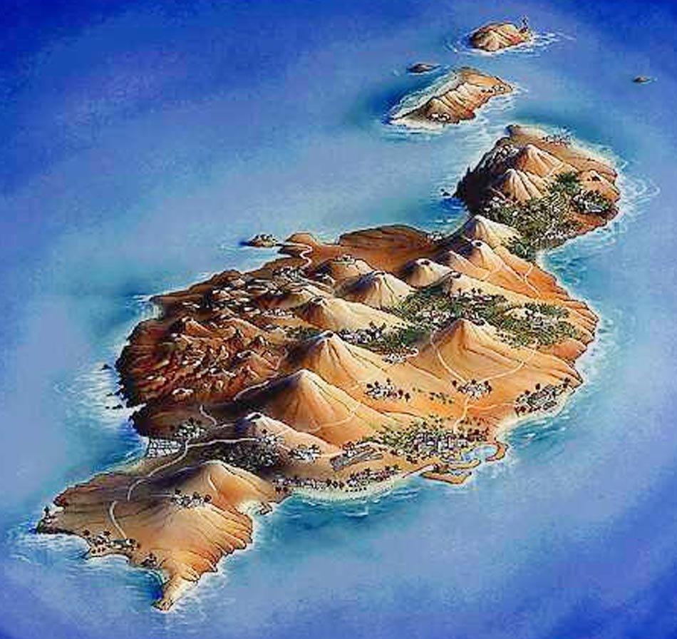 Voyage Lanzarote Informations Conseils