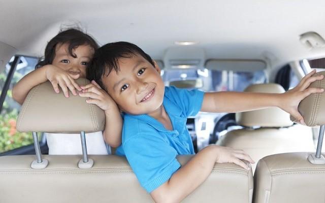 jeux pour long trajet en voiture