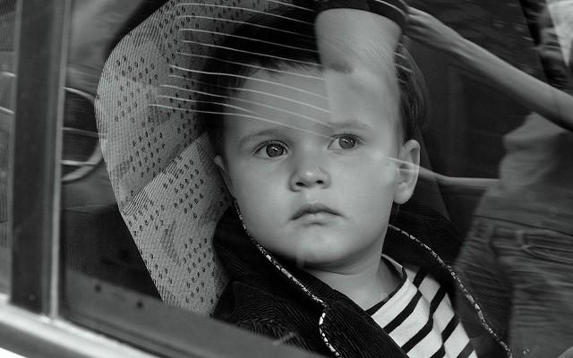 préparer un voyage en voiture avec de jeunes enfants
