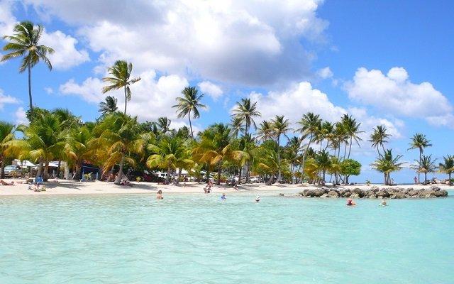 Les meilleures plages de guadeloupe - Sainte anne guadeloupe office du tourisme ...