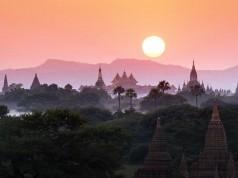 Pourquoi partir en Birmanie
