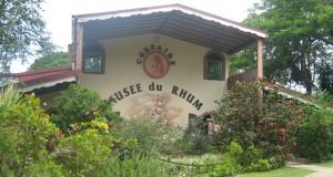 musée du rhum en guadeloupe