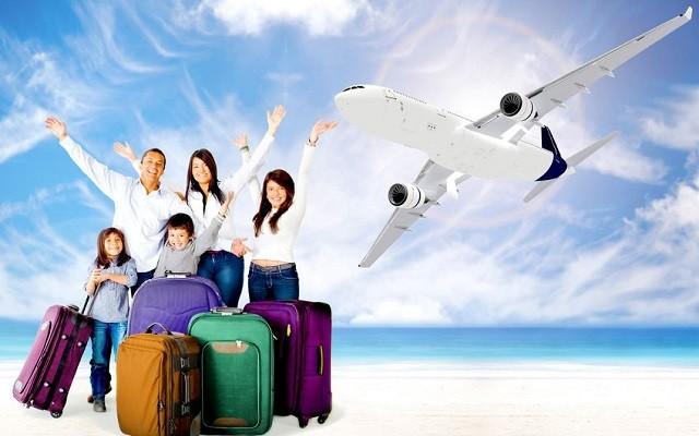 préparer un voyage avec des enfants