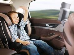 Comment éviter que les enfants soient malade en voiture