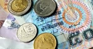 échange argent thailande