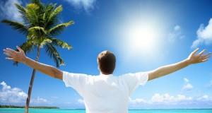 prendre vacances indépendant