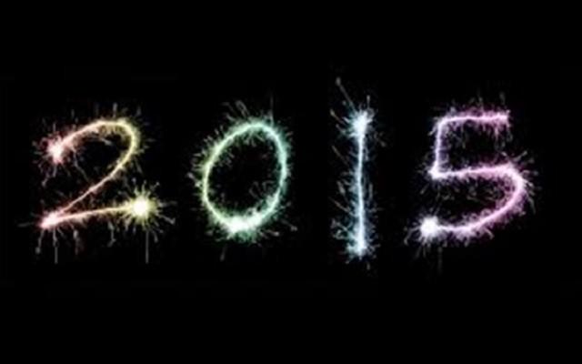 fêter la New Year's Eve à Londres