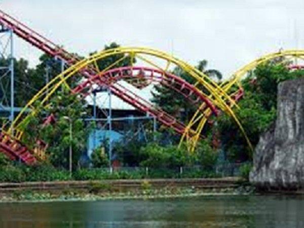 parcs attraction vietnam