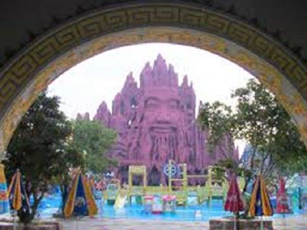 parcs vietnam