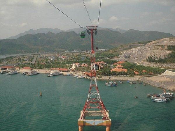 parcs attractions au vietnam