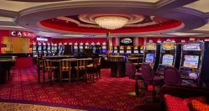le casino en croisière