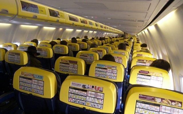 Conseils de s curit pour voyager en avion for Vol interieur philippines