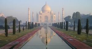 lune de miel en Inde