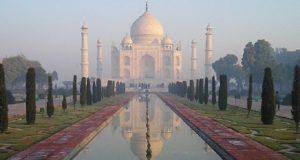 Destination lune de miel en Inde