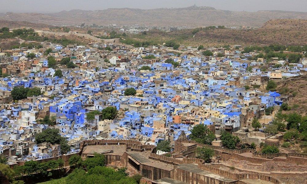 Rajasthan Maharajas