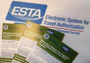 Faire une demande ESTA avant sa réservation