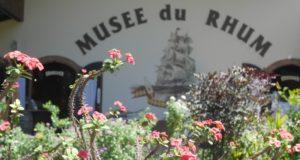 musée du rhum guadeloupe