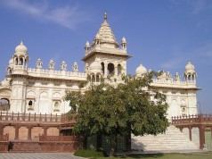 Sur les traces des Maharajas en Inde