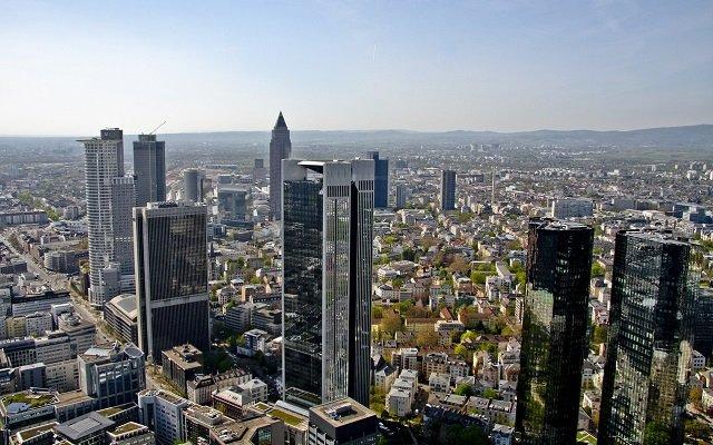 Week End En Allemagne Munich Berlin Et Francfort