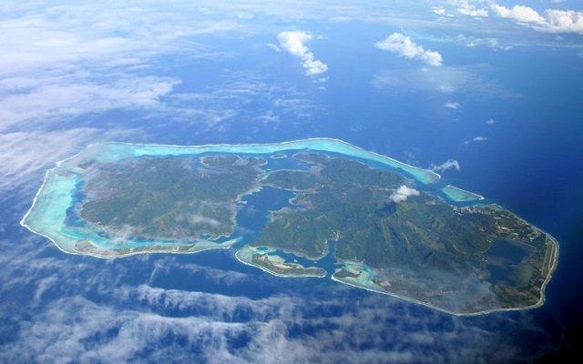 polynesie française