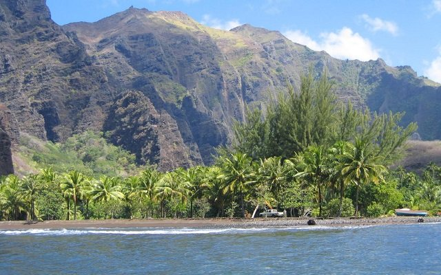 envie de partir en polynésie française