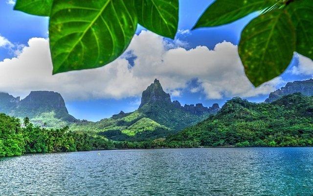 voyager en polynesie française