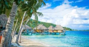 7 endroits qui vont vous donner envie de partir pour la Polynésie française