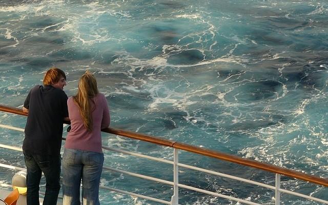 Navires de croisière : une escapade romantique pour les couples