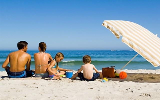 Les destinations les plus prisées pour des vacances en famille ...