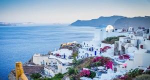 Santorin, le joyau des îles Grecques
