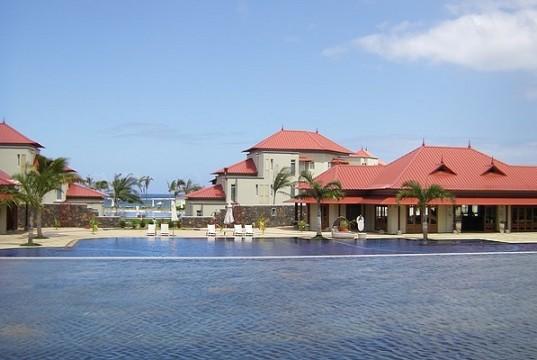 L'île Maurice, une destination paradisiaque
