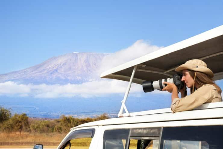 safari ambolesi