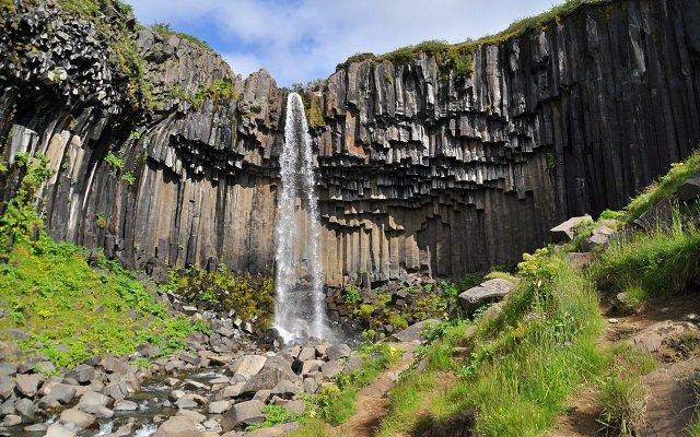 parc national de Skaftafell