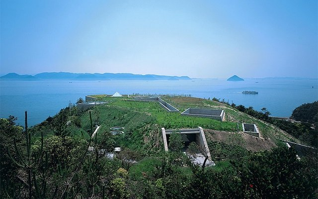 Naoshima île
