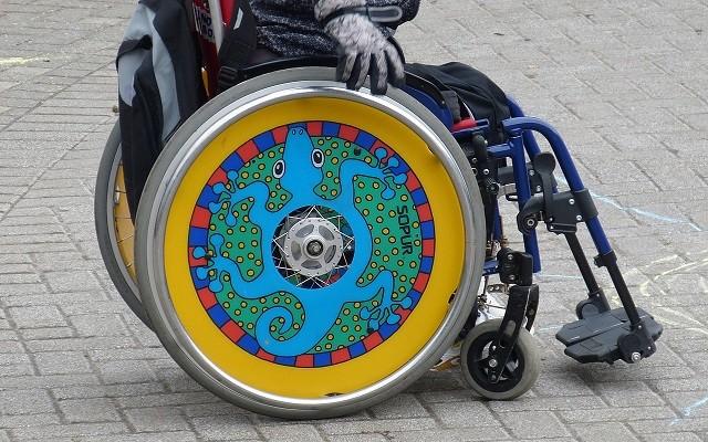 Voyagez avec votre enfant handicapé