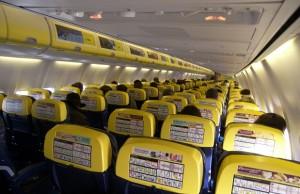 vêtements en avion