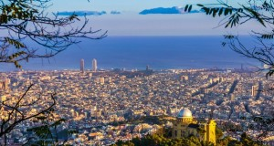 guide pour visiter Barcelone