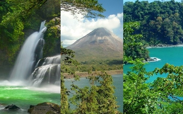 3 visites incontournables au Costa Rica