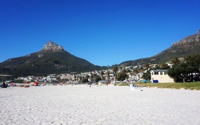 meilleures plages du Cap