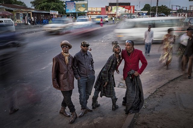 personnes colombie