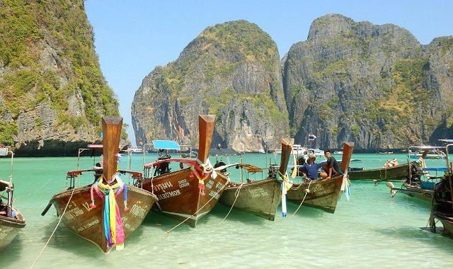 thailande voyage - Photo