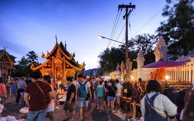 Shopping Chiang Mai