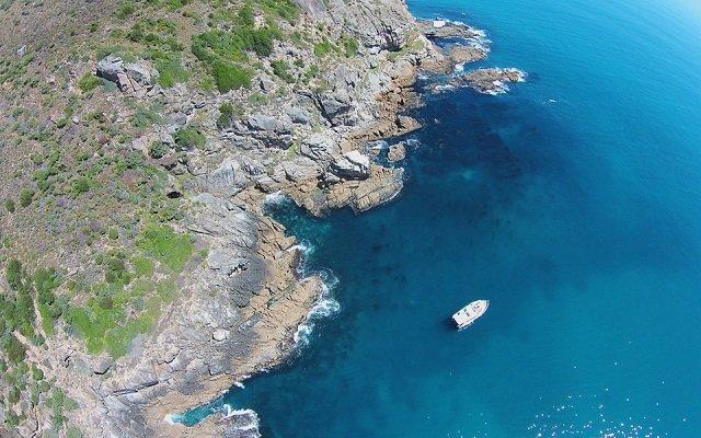 visite duiker island