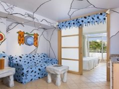 Hôtel en famille à Lanzarote