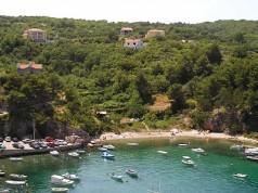 île de Krk en Croatie